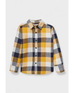 Сорочка з органічної бавовни для дитини