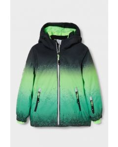 Тепла водонепроникна куртка для дитини