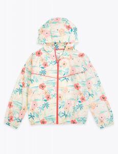 Легка вітрівка для дівчинки від Marks&Spencer