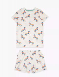 Пижама для девочки от Marks&Spencer