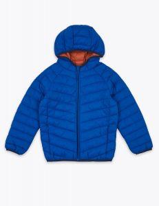 Демисезонна куртка для хлопчика від Marks&Spencer