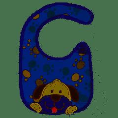 Слинявчик дитячий (песик), А0274 Akuku