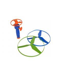 Пропелери з пусковим пристроєм, Simba 107206001
