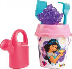 """Набір для піску """"Princesses"""", 6 ел., Smoby 862090"""