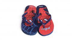 """Вьетнамки для мальчика """"Spiderman"""" SP S 52 51 1010/1112 (синие)"""