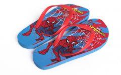 "Вьетнамки для мальчика ""Spiderman"" SP S 52 51 1010/1112 (красние)"