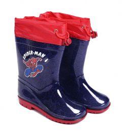 Гумові чобітки ''SPIDER-MAN '' для хлопчика, SP S 52 55 1155
