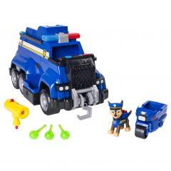 """Ігровий набір """"Щенячий патруль. Рятувальна машина"""", 6046716"""