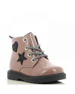 Лакові черевички  для дівчинки, 482101