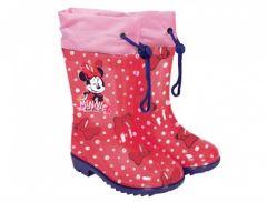 Гумові чобітки для дитини ''Minnie Mouse'', Cool Kids 98069