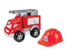 Ігровий набір «Маленький пожежник», ТЕХНОК 3978