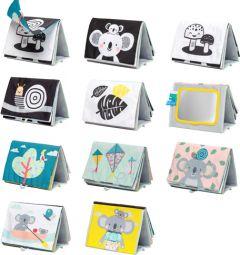 Розвиваюча книжка-розкладушка - Пригоди коали Кіммі, Taf Toys 12395