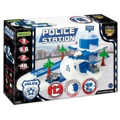 Ігровий набір - поліція Play Track CityWader 53520