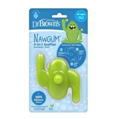 "Прорізувач-масажер ""Nawgum"", Dr. Brown's TE500-P2"