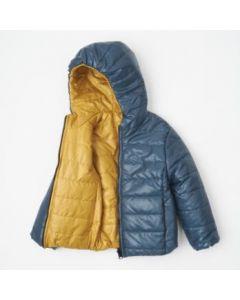 Демісезонна двохстороння куртка для хлопчика, 2ПЛ105