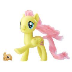 Пони Fluttershy с аксессуарами,  My Little Pony C1141/B8924