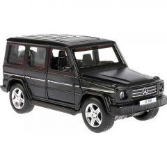 Автомобіль - Technopark MERCEDES-BENZ G-CLASS (чорний, 1:32), G-Сlass-BK