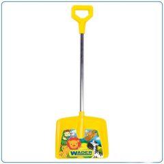 Довга лопатка (жовта)-70 см., WADER 72200