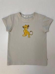 Трикотажна футболка для дитини, Ф-319199 Mokkibym