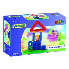 "Конструктор ""Їжачок"" (замок принцеси) Wader 41910"