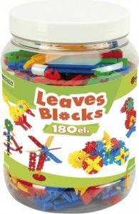 Конструктор Leaves Blocks (180 ел.), Wader 41920