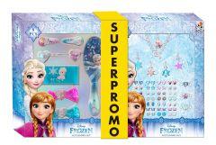 """Набір аксесуарів для дівчинки """"Frozen"""", Disney WD19815"""