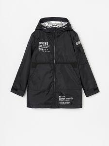 Легкая водостойкая куртка для мальчика
