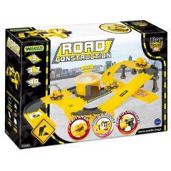 Ігровий набір - будівництво Play Tracks City Wader 53540