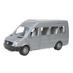"Автомобіль ""Mercedes-Benz Sprinter"" пасажирський (сірий), Tigres 39658"