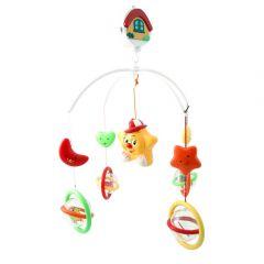 Музична іграшка-карусель, Canpol babies 2/943
