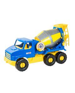 "Бетономішалка ""City Truck"", 39395"
