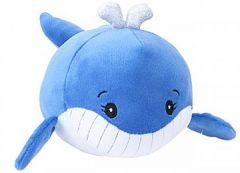 М'яка іграшка Oh So Soft ''Кит'' 23 см, 456023