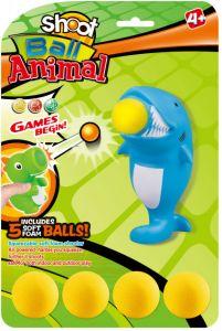 "Ігра ""Стріляюча акула"", ML Toys 3004А"